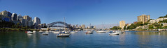 Harbour Panorama 01 (itchybana) Tags: