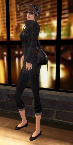Tania second life