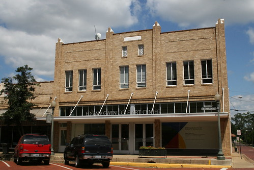 old nacogdoches opera house