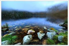 Corrymore Lake