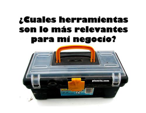 toolbox (caja de herramientas)