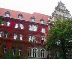 Die alte Schule