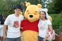 Hunny Bear Pooh
