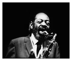 Coleman Hawkins (Roberto Polillo (jazz)) Tags: jazz sax saxophone hawkins colemanhawkins polillo showonmysite