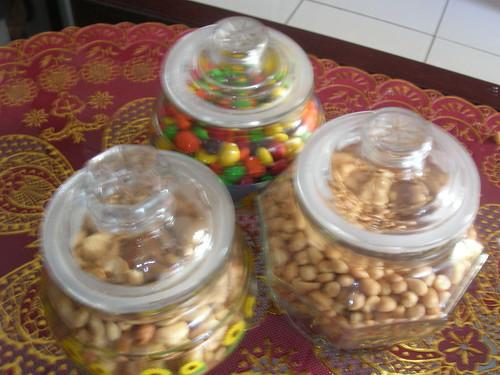 Kacang Lebaran