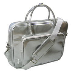 Shine Laptop Bag from Ice Red Designs - Front
