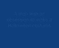 My Thing Costume