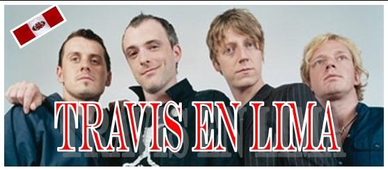 Travis con R.E.M. en Lima | todoRock.pe