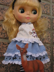 Alice look