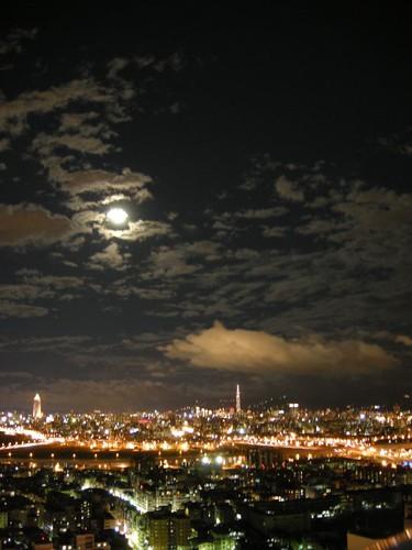 你拍攝的 1016清明的夜空1-By Yumin。