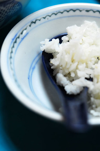 My bowl of rice - DSC_2008