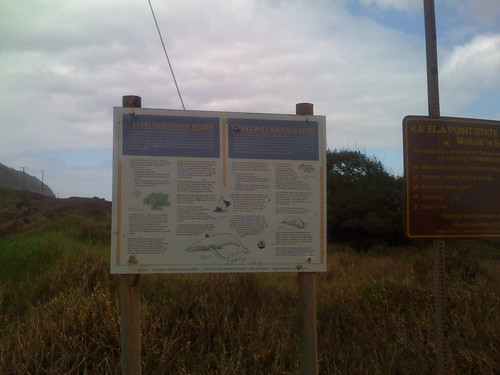 Ka'ena Point State Park