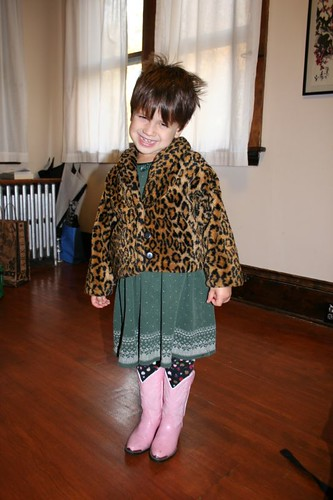 Zeca's Got Style