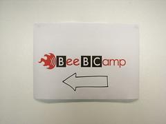 BeeBCamp