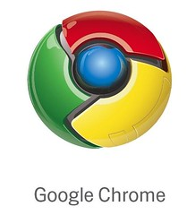 Google Chrome (by richliu(有錢劉))