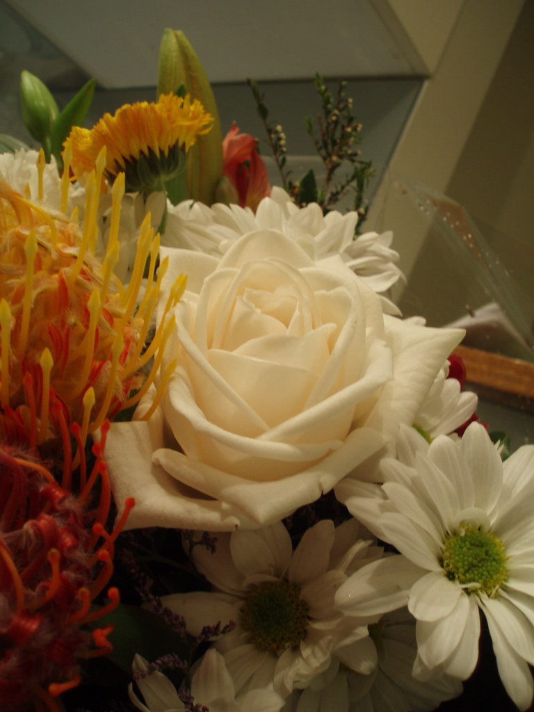 Flowers From The UK