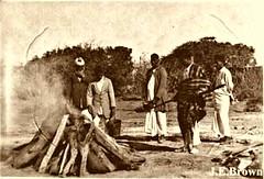 192 hindus burning their  dead after the 1935 eartquake QUETTA BA:LOCHISTAN (quettabalochistan) Tags: pakistan india earthquake colonial quetta balochistan britishraj quettaearthquake earthquakebalochistan