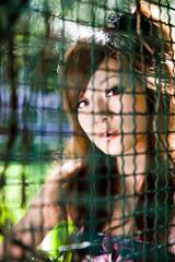 (swanky) Tags: portrait people woman cute girl beauty canon asian eos model asia pretty taiwan babe ntu taipei   2008 taiwanese 30d    nationaltaiwanuniversity mikako  difocus  mikako1984