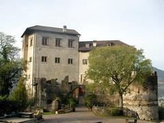 Castel Flavon - Haselburg