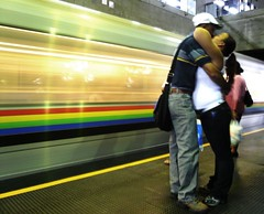 adis mi amor.... (MeeeRCHE!!!) Tags: blur lumix metro venezuela tube movimiento caracas ubahn subte despedida altamira chacao movido adis metrodecaracas subterrneo fx07 perdieltrenpordespedirse estacinaltamira vslsel