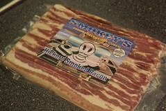 Smokey's Hickory Smoked Bacon