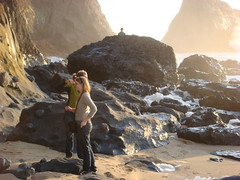 MartinsBeach_2007-200 (Martins Beach, California, United States) Photo