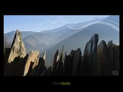 Eternidade 永遠 Eternity (Luscofusco_Gz) Tags: rural natureza galiza lugo paisaxe lousa courel caurel etnografia manuelmaria supershot amencer platinumphoto thegoldenmermaid flickrlovers oneofmypics soscourel