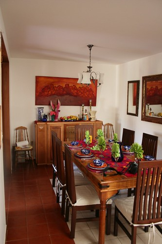 Noras' Dining Room