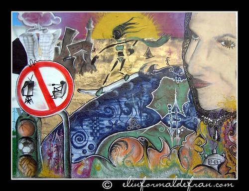 Graffitis i