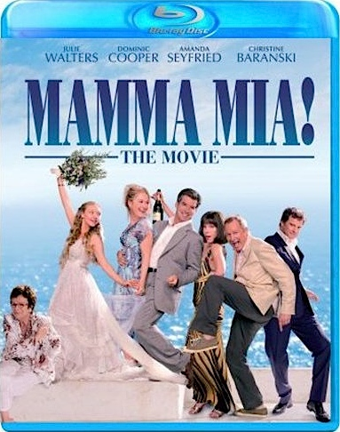 a review of the mamma mia play