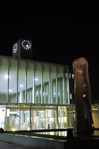 Kanagawa University