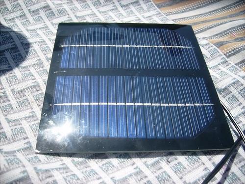 Solar Eee PC