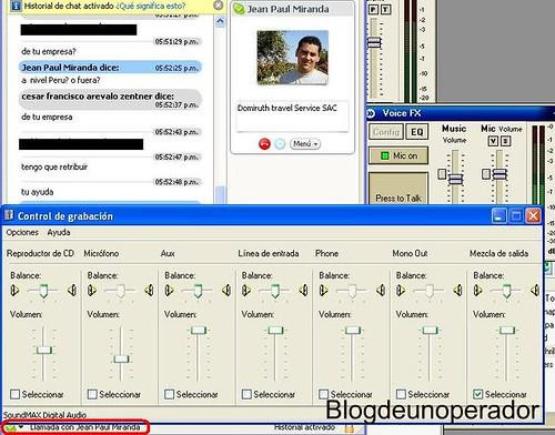 Skype Tutorial 4