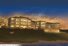 Segerson Hotel (Ismael Leyva Architects) Tags: ireland irish beach hotel hospitality kerrycounty ismaelleyva segerson