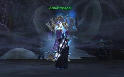 Amal'thazad