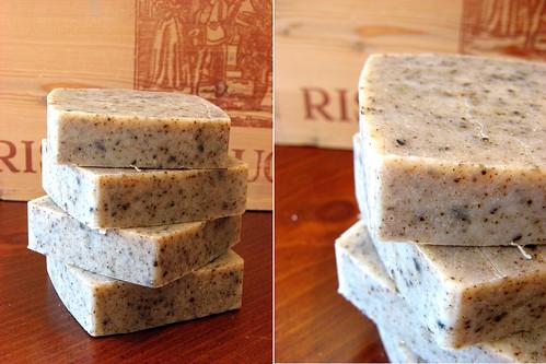Handmade soap 0555