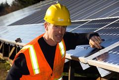 3077176261 e569e943bf m Green Jobs Are Growing