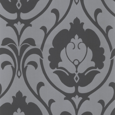 wallpaper for the front foyer