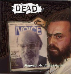 DEAD (magneticart) Tags: life friends night nude real death day different surrealism surreal desperate impact soul intriguing visual soulful enemy realism crude neurotic magneticart giovannisavino