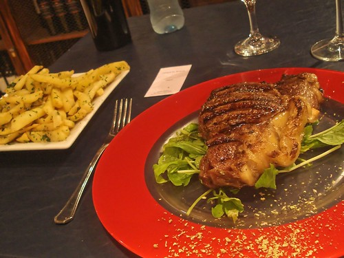 argentina foods and recipes