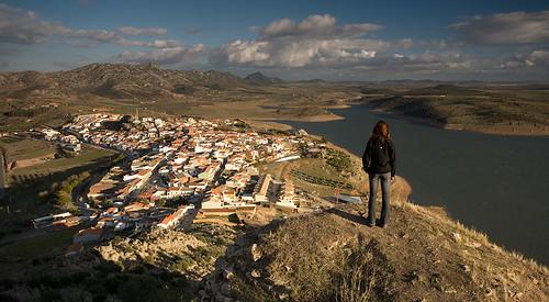 Alange, Spain