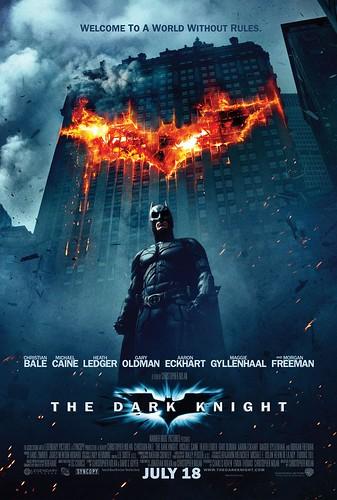 蝙蝠俠2:黑暗騎士 一場人心的對抗