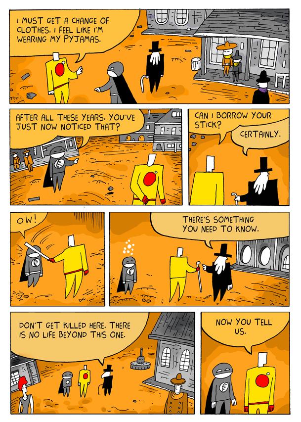 San Diablo Page 7