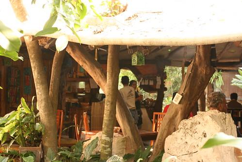La Cueva del Chango 2
