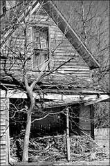 Kansas Abandonment
