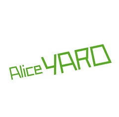 Alice YARD Wordmark