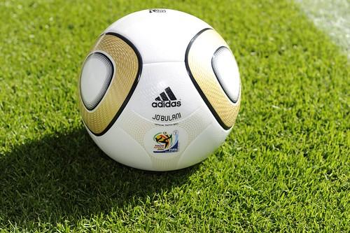 Tại sao trái bóng chính thức của World Cup 2010 có tên là Jabulani?