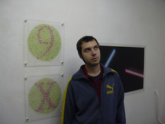 Maxim Ilyukhin (Johannes P Osterhoff) Tags: apple aqua moscow osx artstrelka abcgroup abcgallery artbusinessconsulting maximilyukhin