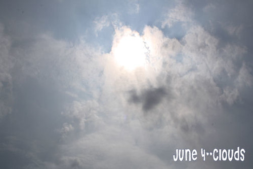 June4--Clouds
