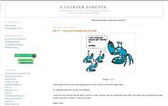 Learner Forever